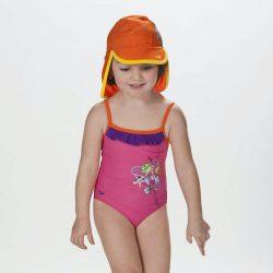 Προσφορά από το Cosmossport σε arena  - Arena Water Tribe Rouche Girl's One Piece (9000005972_32712) - DealFinder.gr