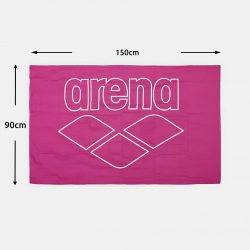 Προσφορά από το Cosmossport σε arena  - Arena Pool Smart Towel (9000050039_1539) - DealFinder.gr