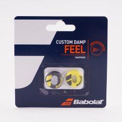 Προσφορά από το Cosmossport σε Babolat  - Babolat Custom Damp - 2 τεμάχια (9000052215_36166) - DealFinder.gr