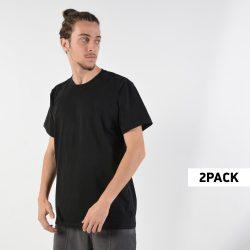Προσφορά από το Cosmossport σε Brotherhood  - Brotherhood 2 Pack T-Shirts (9000027064_1469) - DealFinder.gr