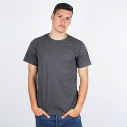 Προσφορά από το Cosmossport σε Brotherhood  - Brotherhood Essential T-shirt Crewneck Men's T-shirt (9000051582_6778) - DealFinder.gr