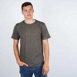 Προσφορά από το Cosmossport σε Brotherhood  - Brotherhood Essential T-shirt Crewneck Men's T-shirt (9000051582_9061) - DealFinder.gr