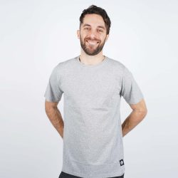 Προσφορά από το Cosmossport σε Brotherhood  - Brotherhood Essential T-shirt crew neck (9000051582_24015) - DealFinder.gr
