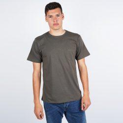 Προσφορά από το Cosmossport σε Brotherhood  - Brotherhood Essential Pocket Men's T-shirt (9000051583_9061) - DealFinder.gr