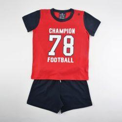 Προσφορά από το Cosmossport σε Champion  - Champion Kid's Set - Παιδικό Σετ (9000025617_38031) - DealFinder.gr