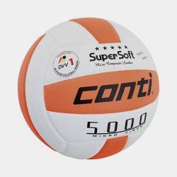 Προσφορά από το Cosmossport σε Conti  - Conti Μπάλα Βόλεϊ No. 5 (31714100009_40146) - DealFinder.gr