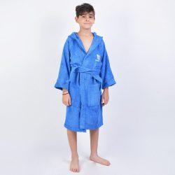 Προσφορά από το Cosmossport σε Water Co.  - Water Co. Παιδικό Μπουρνούζι (9000042960_1906) - DealFinder.gr