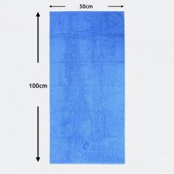 Προσφορά από το Cosmossport σε Water Co.  - Water Co. Πετσέτα Κολυμβητηρίου 50 x 100 cm (9000042964_1906) - DealFinder.gr