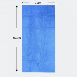 Προσφορά από το Cosmossport σε Water Co.  - Water Co. Swimming Towel 75 x 160 cm (9000042963_1906) - DealFinder.gr