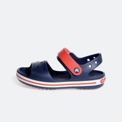 Προσφορά από το Cosmossport σε crocs  - Crocs Crocband Sandal Kids (1090030187_3345) - DealFinder.gr
