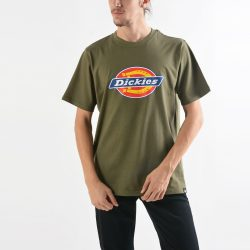 Προσφορά από το Cosmossport σε Dickies  - Dickies Horseshoe Tee Men (9000018929_9061) - DealFinder.gr