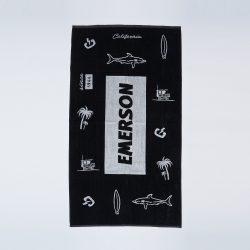 Προσφορά από το Cosmossport σε Emerson  - Emerson Beach Towel (9000048692_43912) - DealFinder.gr