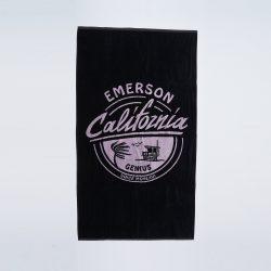 Προσφορά από το Cosmossport σε Emerson  - Emerson Beach Towel (9000048694_1469) - DealFinder.gr