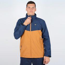 Προσφορά από το Cosmossport σε Emerson  - Emerson Men's Roll-In Hooded Jacket (9000048666_43936) - DealFinder.gr