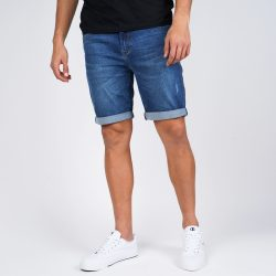 Προσφορά από το Cosmossport σε Emerson  - Emerson Men's Stretch Denim Shorts (9000048620_3024) - DealFinder.gr