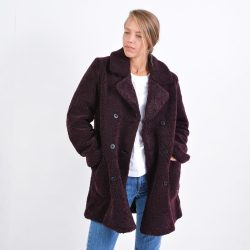 Προσφορά από το Cosmossport σε Emerson  - Emerson Women's Fake Fur Coat (9000036175_35292) - DealFinder.gr