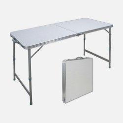 Προσφορά από το Cosmossport σε ESCAPE  - ESCAPE Τραπέζι πτυσσόμενο (Γίνεται βαλίτσα) (9000053962_1539) - DealFinder.gr