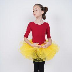 Προσφορά από το Cosmossport σε Go Dance  - Go Dance 3-Layer Tutu Girls Skisrt (2332430000_2005) - DealFinder.gr