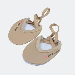 Προσφορά από το Cosmossport σε Go Dance  - Go Dance Rhythmic Gym Half Shoes (Leather) (1330030005_27133) - DealFinder.gr