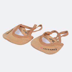 Προσφορά από το Cosmossport σε Go Dance  - Go Dance Rhythmic Gym Half Shoes (Microfibre) (1330030002_27133) - DealFinder.gr