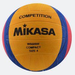 Προσφορά από το Cosmossport σε Mikasa  - Mikasa ΜΠΑΛΑ POLO W6609W (3374000007_21413) - DealFinder.gr