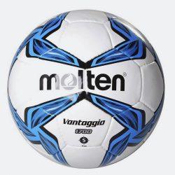 Προσφορά από το Cosmossport σε Molten  - Molten Handsewn Leather Football No5 - Μπάλα Ποδοσφαίρου (9000021344_2879) - DealFinder.gr