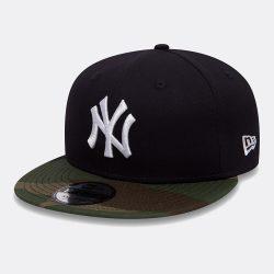 Προσφορά από το Cosmossport σε NEW ERA  - NEW ERA Team Camo 950 Neyyan New York Yankees (9000005507_32585) - DealFinder.gr
