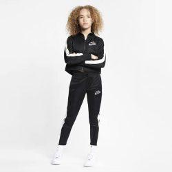 Προσφορά από το Cosmossport σε Nike  - Nike Sportswear Kids Jacket - Παιδική Ζακέτα (9000024978_37721) - DealFinder.gr