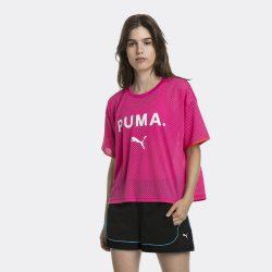 Προσφορά από το Cosmossport σε puma  - Puma Chase Mesh Tee (9000022067_30442) - DealFinder.gr