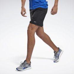 Προσφορά από το Cosmossport σε Reebok Sport  - Reebok Sport Running Essentials Men's Shorts (9000046604_1469) - DealFinder.gr