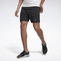 Προσφορά από το Cosmossport σε Reebok Sport  - Reebok Sport Running Essentials Shorts (9000046605_1469) - DealFinder.gr