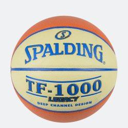 Προσφορά από το Cosmossport σε Spalding  - Spalding TF-100 EOK LEGACY COLOR BALL No6 (3024500128_1041) - DealFinder.gr