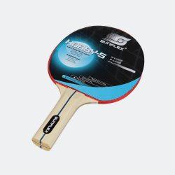 Προσφορά από το Cosmossport σε SUNFLEX  - SUNFLEX ΡΑΚΕΤΑ HOBBY S ping pong (9000030187_17029) - DealFinder.gr