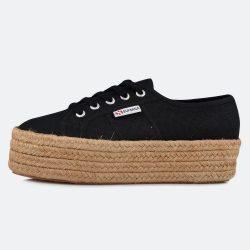 Προσφορά από το Cosmossport σε Superga  - Superga 2790 Cotropew Platform - Γυναικεία Sneaker (1080022051_1469) - DealFinder.gr