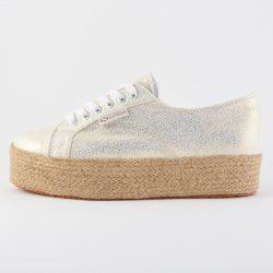 Προσφορά από το Cosmossport σε Superga  - Superga 2790 Platform - Γυναικεία Sneakers (9000027041_38274) - DealFinder.gr