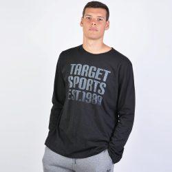 """Προσφορά από το Cosmossport σε Target  - Target """"Target Sports"""" Men's T-Shirt (9000040854_001) - DealFinder.gr"""