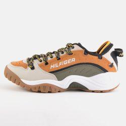 Προσφορά από το Cosmossport σε Tommy Jeans  - Tommy Jeans Heritage Men's Sneaker (9000046867_43891) - DealFinder.gr