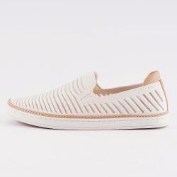 Προσφορά από το Cosmossport σε UGG  - UGG Women's Sammy Chevron Sneakers (9000050719_45058) - DealFinder.gr