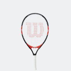 Προσφορά από το Cosmossport σε Wilson  - Wilson Roger Federer 21 - Παιδική Ρακέτα Τένις (9000016930_5566) - DealFinder.gr