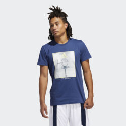 Προσφορά από το Cosmossport σε adidas Performance  - adidas Performance Game On Lock Men's Tee (9000045607_43461) - DealFinder.gr