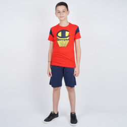 Προσφορά από το Cosmossport σε Champion  - Champion Kids' Set (9000049448_44660) - DealFinder.gr