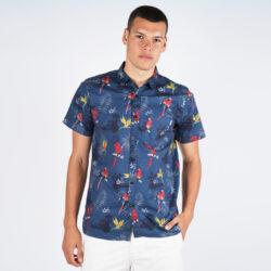 Προσφορά από το Cosmossport σε Emerson  - Emerson Men's S/s Shirts (9000048646_43934) - DealFinder.gr