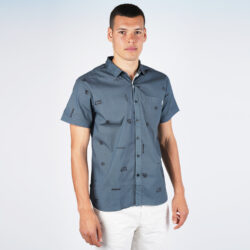 Προσφορά από το Cosmossport σε Emerson  - Emerson Men's S/s Shirts (9000048644_43932) - DealFinder.gr