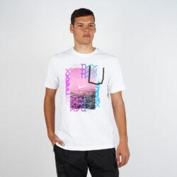 Προσφορά από το Cosmossport σε Nike  - Nike Sportswear Sneaker Control 5 Men'S T-Shirt (9000044209_1539) - DealFinder.gr