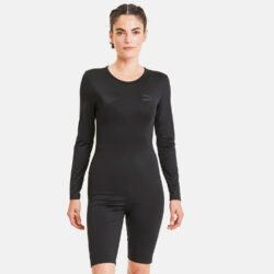 Προσφορά από το Cosmossport σε puma  - Puma Tailored For Sport Fashion Women's Unitard (9000047584_22489) - DealFinder.gr