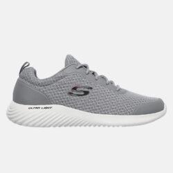 Προσφορά από το Cosmossport σε SKECHERS  - Skechers Bounder Men's Shoes (9000050658_004) - DealFinder.gr
