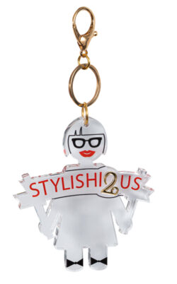 """Προσφορά από το Stylishious σε   - ΜΠΡΕΛΟΚ - ΓΟΥΡΙ 2020 STYLISHIOUS """"ALEXANDRA-INWINTER"""" - DealFinder.gr"""