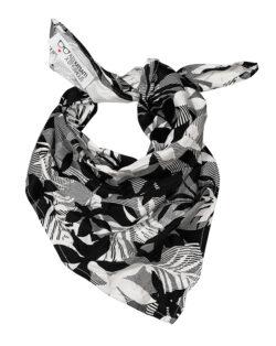 """Προσφορά από το Stylishious σε   - ΜΑΝΤΗΛΙ ΕΜΠΡΙΜΕ ΜΕ ΑΣΠΡΟΜΑΥΡΑ ΛΟΥΛΟΥΔΙΑ """"ALEX KATSAITI X STYLISHIOUS"""" - DealFinder.gr"""