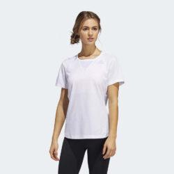 Προσφορά από το Cosmossport σε adidas Performance  - adidas Performance Heat.rdy Women's Tee (9000046214_1539) - DealFinder.gr