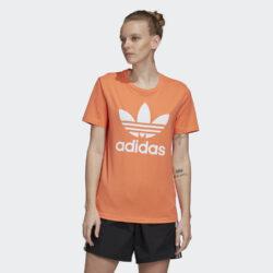 Προσφορά από το Cosmossport σε adidas Originals  - adidas Originals Women's Trefoil Tee (9000046299_39845) - DealFinder.gr